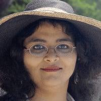 Anindita Bhadra