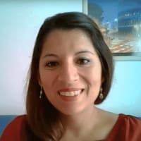 Clarissa Rios Rojas